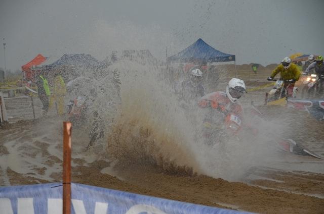 Bibione SandXtreme Challenge