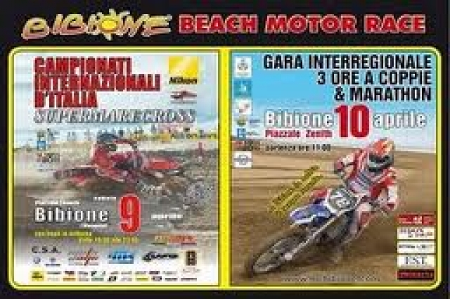 BIBIONE RACE WEEKEND