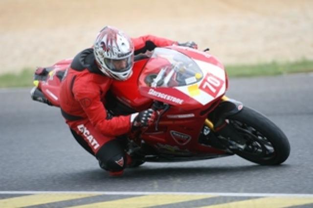 Ducati-Weekend