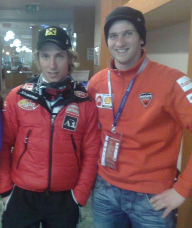 Herren-Weltcup in Kranjska Gora 30.01.2010