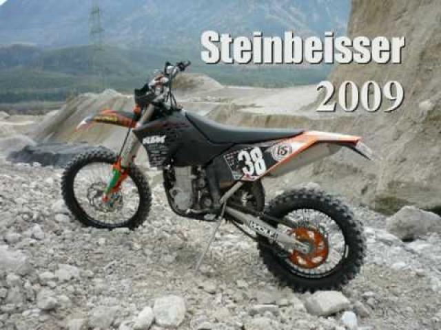 STEINBEISSER 2009