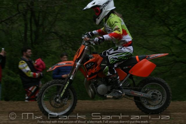 Training MX PARK SANTARIJA