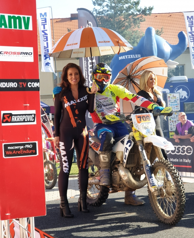 ENDURO GP 2019